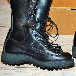 29c31d6c854 Size 5/6 Black Danner Work Boots NWT